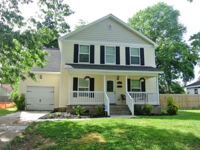 property image for 2725 Dunkirk Avenue NORFOLK VA 23509