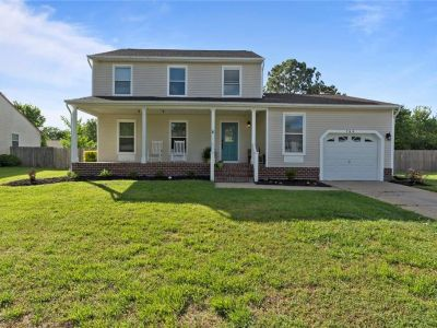 property image for 760 Willow Bend Drive CHESAPEAKE VA 23323