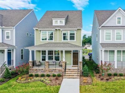 property image for 1443 Independence Boulevard NEWPORT NEWS VA 23608