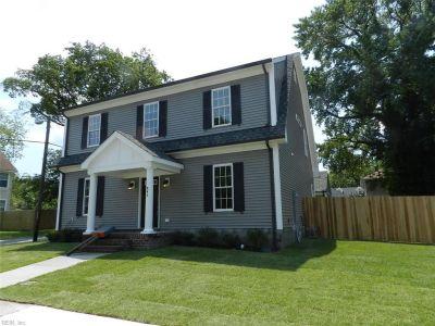 property image for 845 36th Street NORFOLK VA 23508