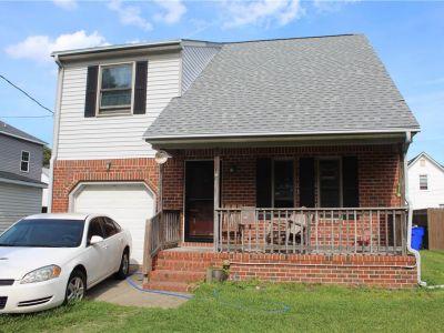 property image for 6522 Pierce Street NORFOLK VA 23513