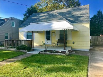 property image for 402 Chester Street NORFOLK VA 23503