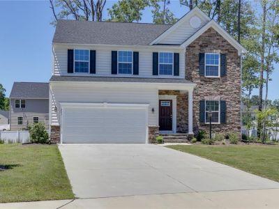 property image for 203 Starling Circle NEWPORT NEWS VA 23606