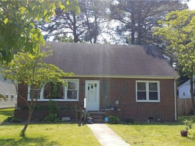property image for 5 Llewellyn Street PORTSMOUTH VA 23707