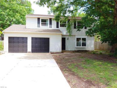 property image for 435 MICHAEL IRVIN Drive NEWPORT NEWS VA 23608