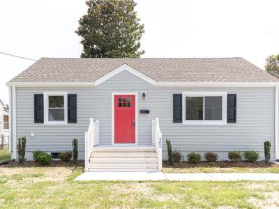property image for 405 E Leicester Avenue NORFOLK VA 23503