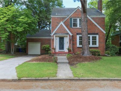 property image for 1346 Cornwall Place NORFOLK VA 23508