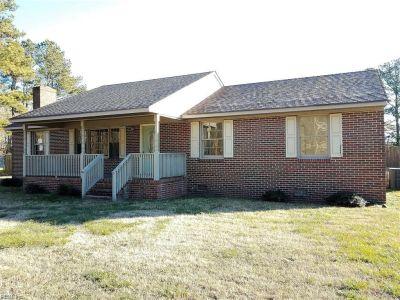 property image for 2424 Carolina Road SUFFOLK VA 23434
