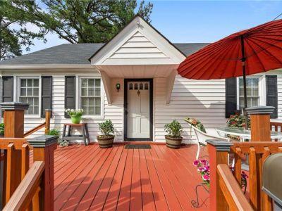 property image for 306 Utah Street PORTSMOUTH VA 23701