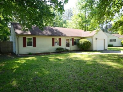 property image for 3817 Red Barn Road PORTSMOUTH VA 23703