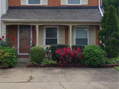 property image for 2122 Lyndora Road VIRGINIA BEACH VA 23464
