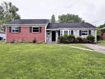 property image for 76 Longwood Drive HAMPTON VA 23669
