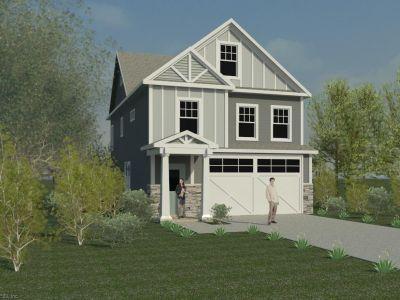 property image for 183 Pine Chapel Road HAMPTON VA 23666