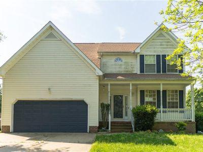 property image for 136 Baker Farm Drive HAMPTON VA 23666