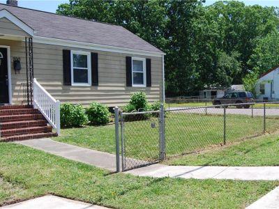 property image for 700 Homestead Avenue HAMPTON VA 23661