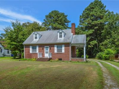 property image for 1208 Holland Road SUFFOLK VA 23434
