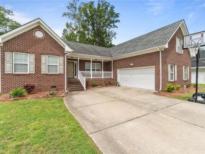 property image for 1030 Cathedral Drive SUFFOLK VA 23434