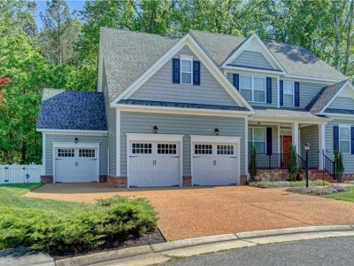 property image for 5116 Gleneagles Way SUFFOLK VA 23435