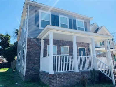 property image for 1606 CONOGA Street NORFOLK VA 23523