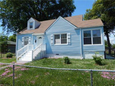 property image for 3731 Victoria Boulevard HAMPTON VA 23669