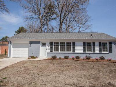 property image for 408 Aspen Drive NEWPORT NEWS VA 23608
