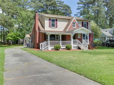 property image for 219 Cypress Road PORTSMOUTH VA 23701