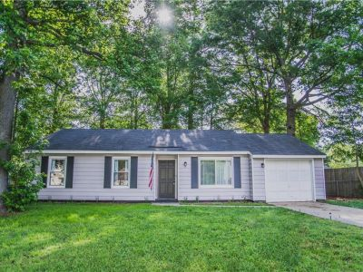 property image for 7 Old Church Circle PORTSMOUTH VA 23703