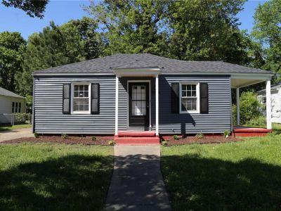property image for 3106 Westminster Avenue NORFOLK VA 23504