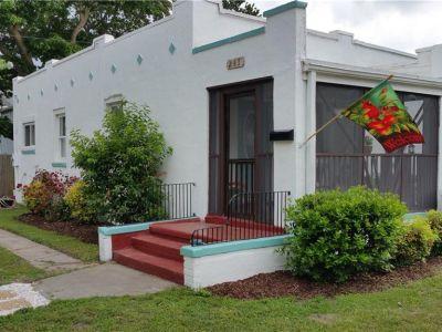 property image for 241 Lenox Avenue NORFOLK VA 23503