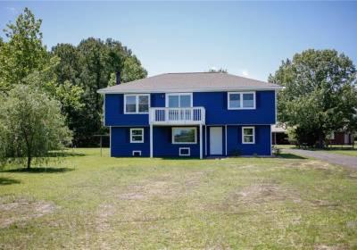 1309 Dandy Loop Road, York County, VA 23692