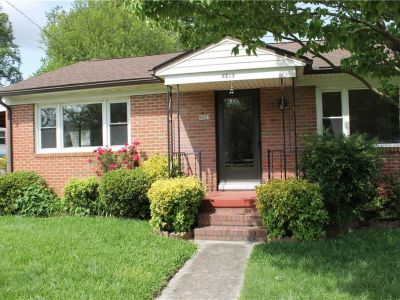 property image for 8813 Chesapeake Boulevard NORFOLK VA 23503