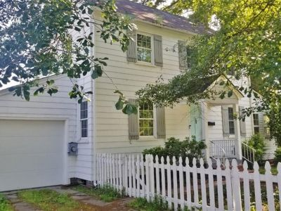 property image for 27 Dahlgren Avenue PORTSMOUTH VA 23702