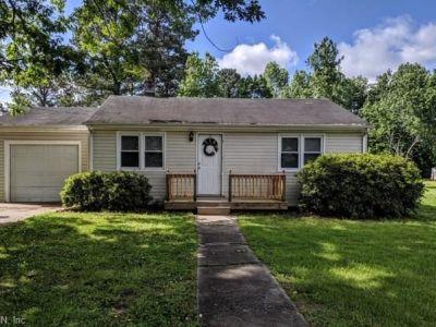 property image for 115 Kingsdale Road SUFFOLK VA 23434
