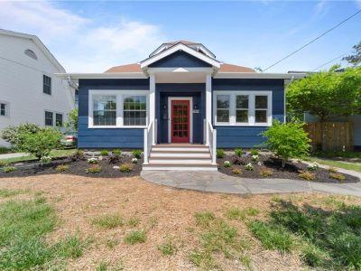 property image for 1150 Lexan Avenue NORFOLK VA 23508