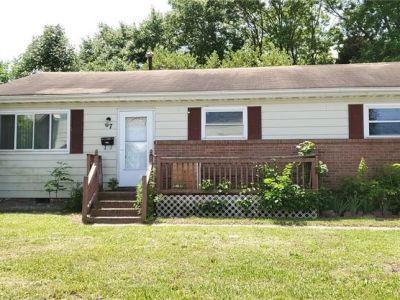 property image for 67 Big Bethel Road HAMPTON VA 23666