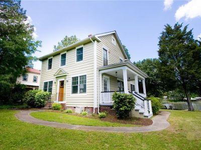 property image for 129 Jamestown Avenue PORTSMOUTH VA 23704
