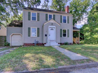 property image for 6 Farragut Street PORTSMOUTH VA 23702
