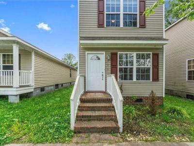property image for 109 Alice Street CHESAPEAKE VA 23323