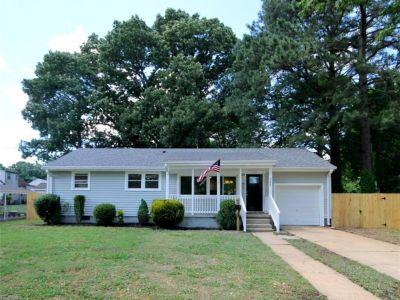 property image for 2648 Bartin Street NORFOLK VA 23513