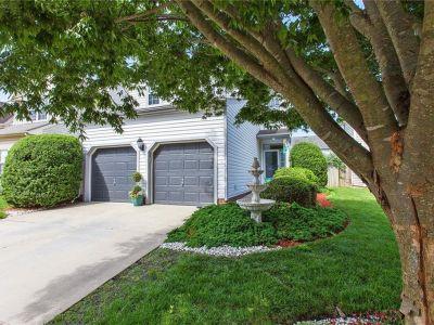 property image for 167 Pine Bluff Drive NEWPORT NEWS VA 23602
