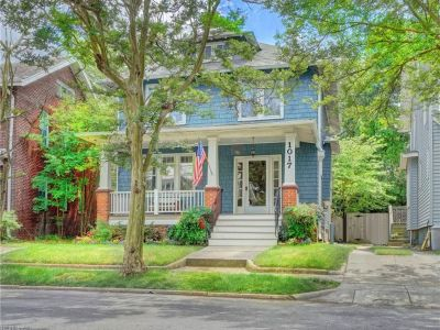 property image for 1017 Brandon Avenue NORFOLK VA 23507