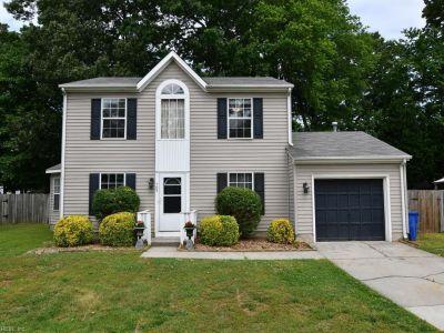 property image for 705 Whaler Drive NEWPORT NEWS VA 23608