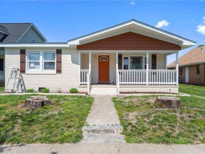 property image for 306 Phillips Avenue PORTSMOUTH VA 23707
