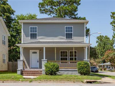 property image for 2536 E Virginia Beach Boulevard NORFOLK VA 23504