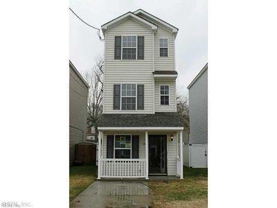 property image for 1423 Oliver Avenue CHESAPEAKE VA 23324
