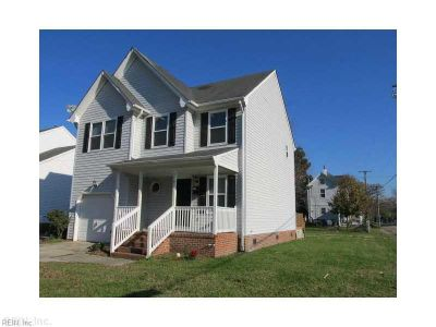property image for 518 Liberty Street NORFOLK VA 23523