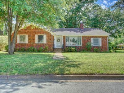 property image for 102 Lynn Drive PORTSMOUTH VA 23707