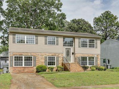 property image for 210 Lowden Hunt Drive HAMPTON VA 23666