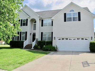 property image for 401 Fall Ridge Lane CHESAPEAKE VA 23322