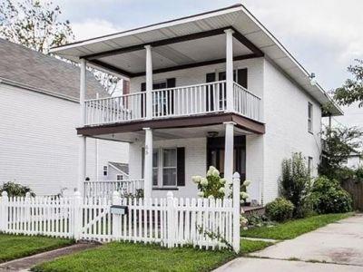 property image for 65 Maple Avenue NEWPORT NEWS VA 23607